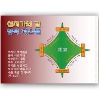 십자가의 길 현수막(100㎝×70㎝)