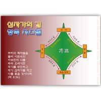 십자가의 길 현수막(140㎝×100㎝)